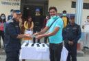 तस्बिर: जिल्ला प्रहरि कार्यालय मकवानपुर